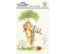 The Card Hut Best In Show Clear Stamps (CCMMBIS)