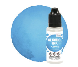 Couture Creations Alcohol Ink Azure 12ml (CO727300)