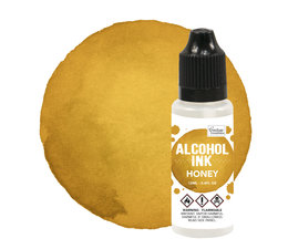 Couture Creations Alcohol Ink Honey 12ml (CO727303)