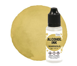 Couture Creations Alcohol Ink Marigold 12ml (CO727307)