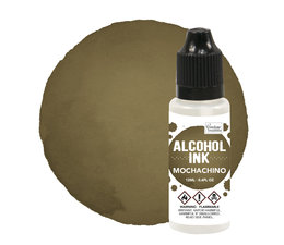Couture Creations Alcohol Ink Mochachino 12ml (CO727310)