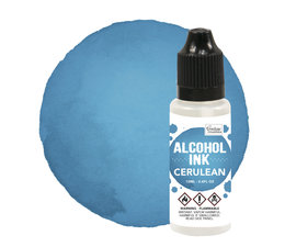 Couture Creations Alcohol Ink Cerulean 12ml (CO727317)