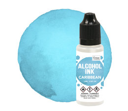 Couture Creations Alcohol Ink Caribbean 12ml (CO727323)