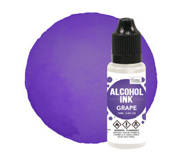 Couture Creations Alcohol Ink Grape 12ml (CO727324)