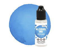 Couture Creations Alcohol Ink Ocean 12ml (CO727327)