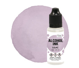 Couture Creations Alcohol Ink Lilac 12ml (CO727329)