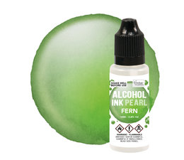Couture Creations Alcohol Ink Pearl Fern 12ml (CO727375)