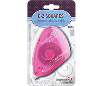 Scrapbook Adhesives E-Z Squares Dispenser (01607)