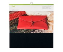 Cricut Genuine Leather 12x12 Inch Black (2004018)