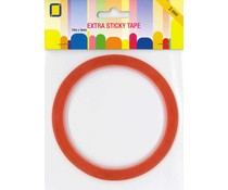 JEJE Produkt Extra Sticky Tape 3 mm (3.3183)