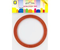JEJE Produkt Extra Sticky Tape 6 mm (3.3186)