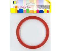 JEJE Produkt Extra Sticky Tape 9 mm (3.3189)