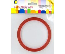 JEJE Produkt Extra Sticky Tape 12 mm (3.3180)