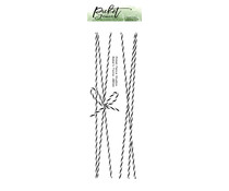 Picket Fence Studios Baker's Twine Clear Stamps (BB-144)