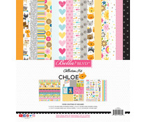 Bella BLVD Chloe 12x12 Inch Collection Kit (BB2286)