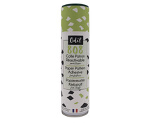 Odif Paper Pattern Fabric Adhesive 808 (250ml) (43805)