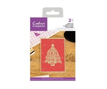 Crafter's Companion Keep Calm Clear Stamps (CC-CA-ST-KPC)