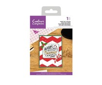 Crafter's Companion Sweet But Twisted Clear Stamps (CC-CA-ST-SWT)