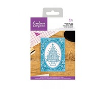 Crafter's Companion Under The Tree Clear Stamps (CC-CA-ST-UTT)