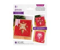 Gemini Interchangeable Star Frame Create A Card