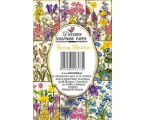 Decorer Spring Meadow Paper Pack (DECOR-M77)