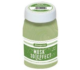 Stamperia 3D Musk Effect Light Green (100ml) (K3P64)