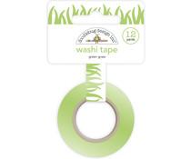 Doodlebug Design Green Grass Washi Tape (4551)