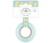 Doodlebug Design Rubber Duckies Washi Tape (6750)