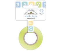 Doodlebug Design Baby Boy Blocks Washi Tape (6751)