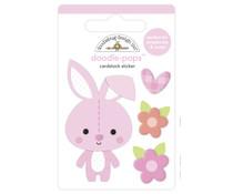 Doodlebug Design Snuggle Bunny Doodle-Pops (6772)