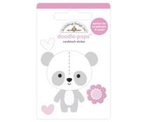 Doodlebug Design Beary Cute Doodle-Pops (6773)