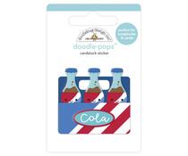 Doodlebug Design Soda-licious Doodle-Pops (6883)