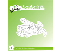By Lene Picnic 2 Clear Stamp (BLS1146)