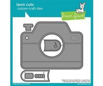 Lawn Fawn Magic Iris Camera Add-On Dies (LF2344)