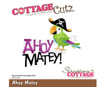 Scrapping Cottage Ahoy Matey (CC-756)