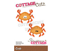 Scrapping Cottage Crab (CC-757)