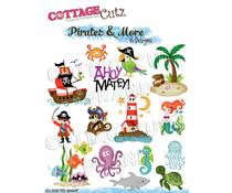 Pirates & More