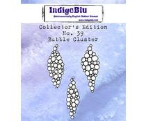 IndigoBlu Collector's No. 39 Bubble Cluster (IND0626)