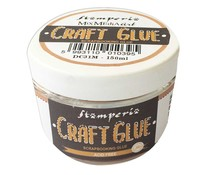 Stamperia Craft Glue (150ml) (DC31M)