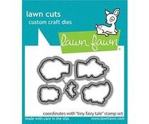 Lawn Fawn Tiny Fairy Tale Dies (LF2326)