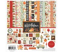 Carta Bella Hello Autumn Collection Kit (CBHEA122016)
