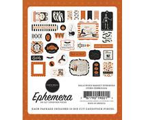 Carta Bella Halloween Market Ephemera (CBHM121024)