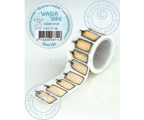 Leane Creatief Washi Tape Labels Small (61.7118)