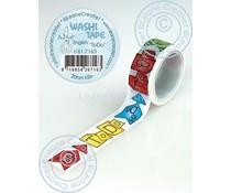 Leane Creatief Washi Tape To Do (61.7163)