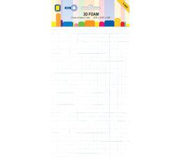 JEJE Produkt 3D Foam Dots XL 1mm (1152 pcs) (3.3091)