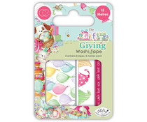 Craft Consortium The Gift of Giving Washi Tape (CCWTP006)