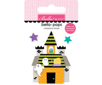 Bella BLVD Door to Door Bella-Pops (BB2330)