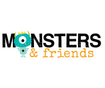 Monsters & Friends