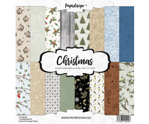 Papirdesign Christmas 12x12 Inch Paper Pack (PD 2000422)