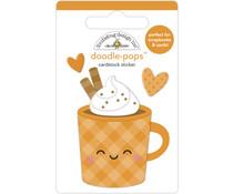 Doodlebug Design Pumpkin Spice Doodle-Pops (6955)